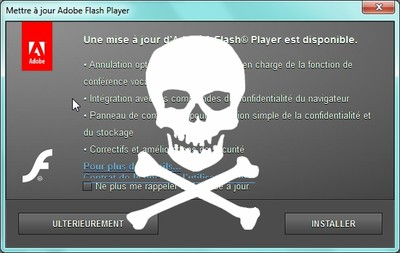 flash-player-fausse-mise-a-jour