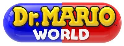 Nintendo dr Mario world apk