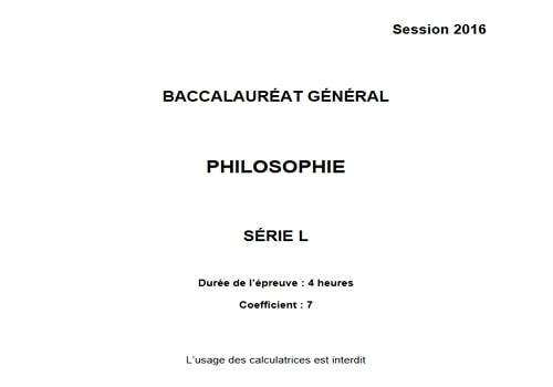 sujet-bac-philo-l