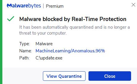 Malwarebytes