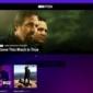 HBO Max sur Windows 10