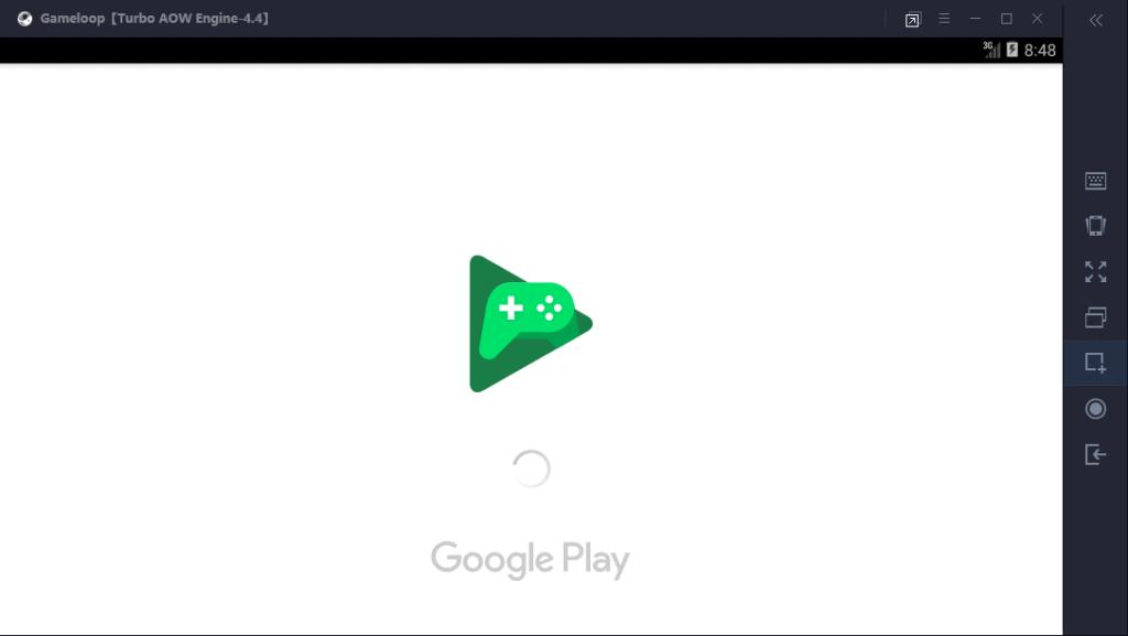 gameloop google play