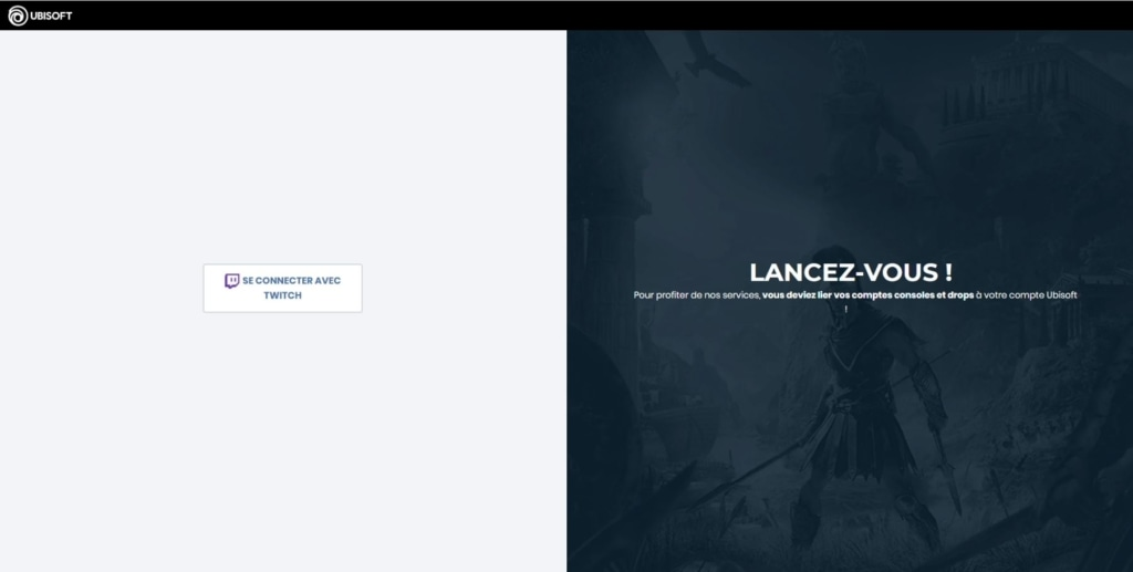 link accounts twitch uplay