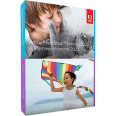 Adobe Elements suite
