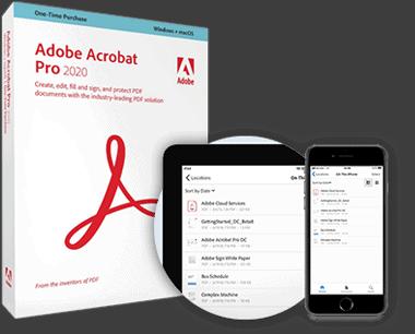 Acrobat Reader Pro