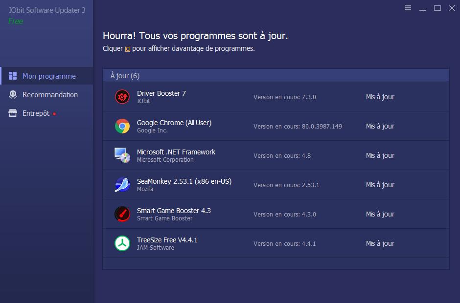 iobit updated