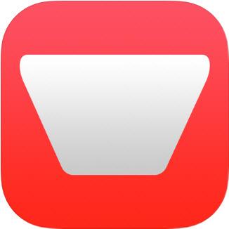 Icône Stadium Full Screen browser
