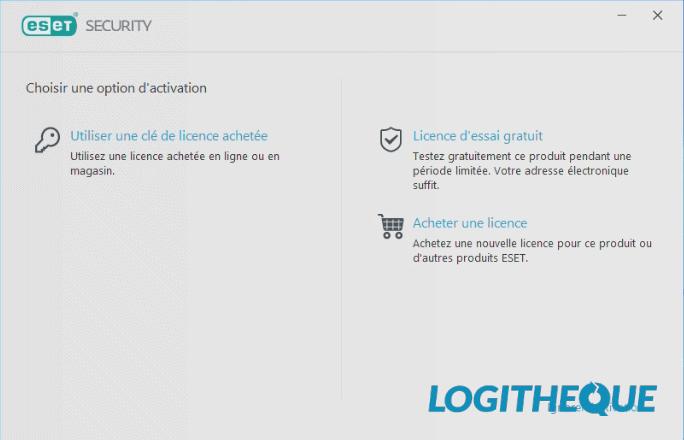 ESET Smart Security Premium Installation